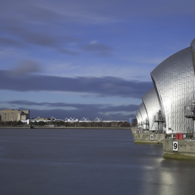 Thames Barrier II