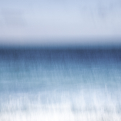 In Blue - Sennen II