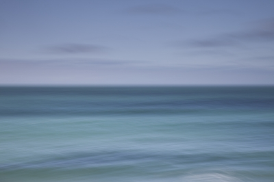 In Blue - Sennen III