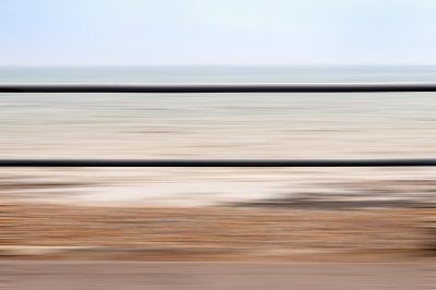 Horizons - Railings I