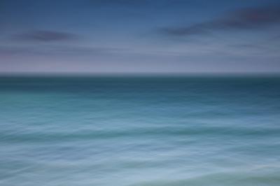 Horizons - Calm III