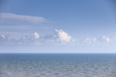 Horizons - Clouds I