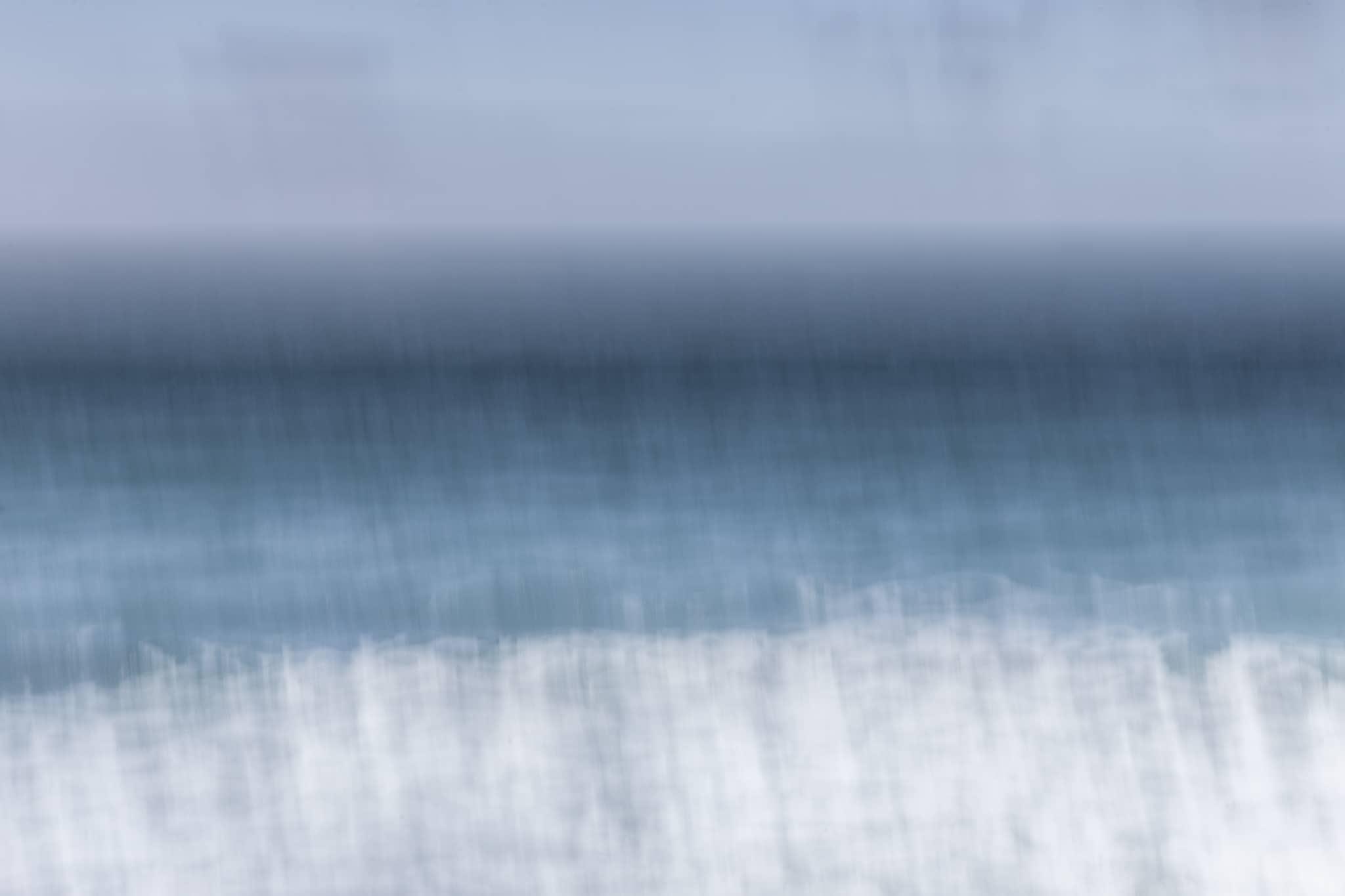 Sennen II - In Blue