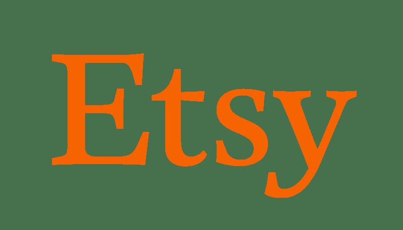 Etsy Photo Shop