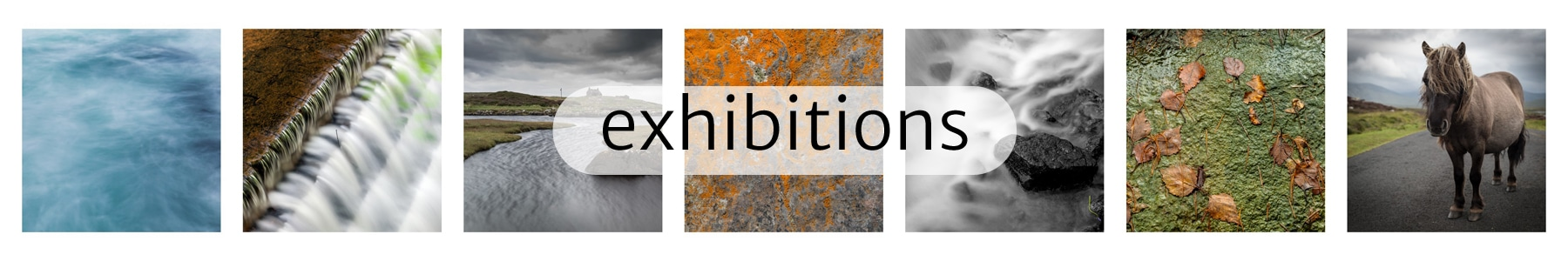 Photographic Exhibitions Tunbridge Wells