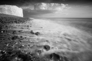 Soft Birling Gap. Rich Clark Images