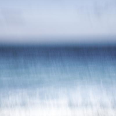In Blue - Sennen II