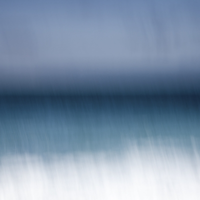 In Blue - Sennen I