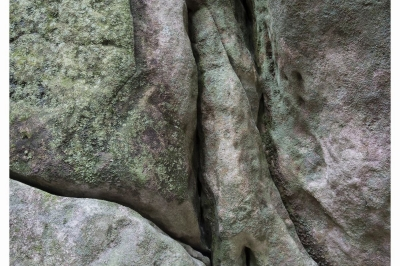 Eridge Rocks - Converge