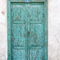 Teguise – In Green No. 16