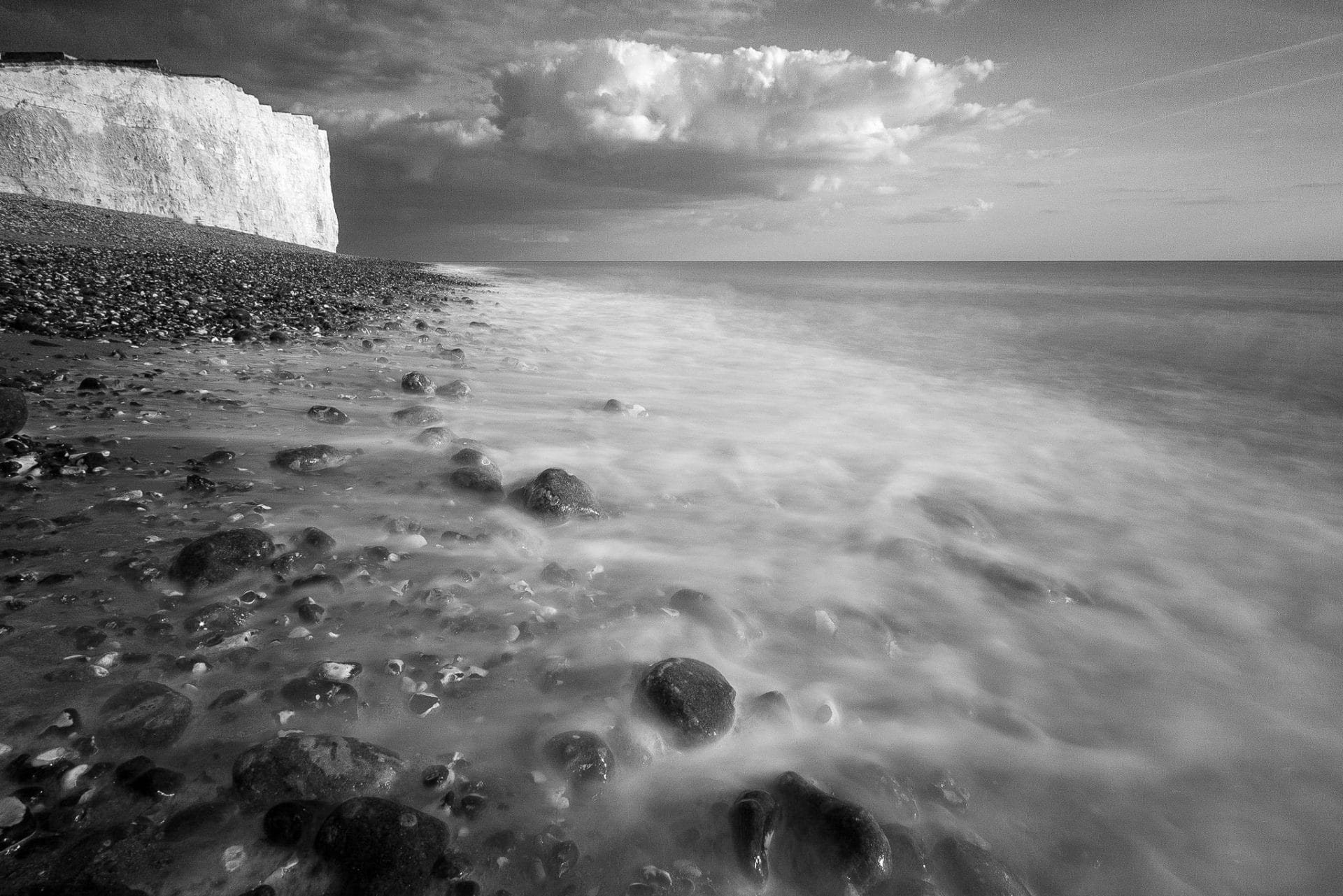 Read more about the article Birling Gap – Steps to Beach Closed